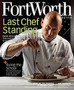 Fort Worth Magazine 1 of 5