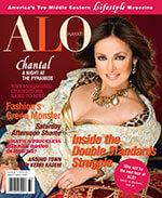 ALO Magazine 1 of 5
