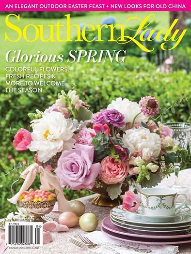Southern Lady Magazine