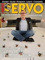 SERVO 1 of 5