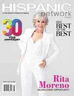 HISPANIC Network Magazine 1 of 5