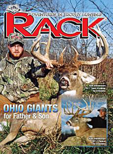 Subscribe to Rack Magazine