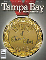 Tampa Bay Magazine 1 of 5