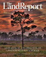 The Land Report 1 of 5