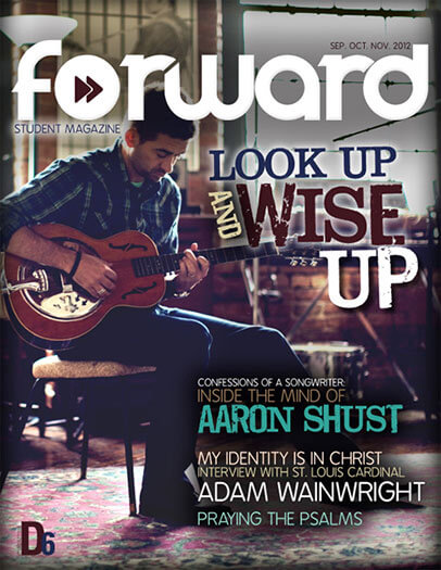 Subscribe to Forward