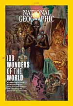 National Geographic 1 of 5