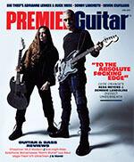 Premier Guitar 1 of 5
