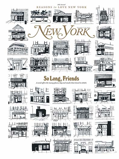 Best Price for New York Magazine Subscription