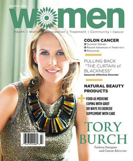 Subscribe to Women Magazine