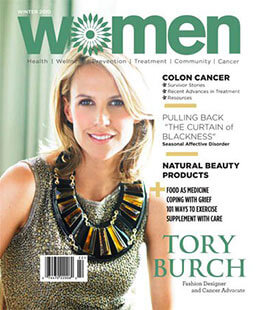 Latest issue of Women Magazine