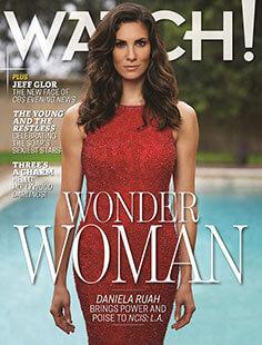 Latest issue of Watch! Magazine