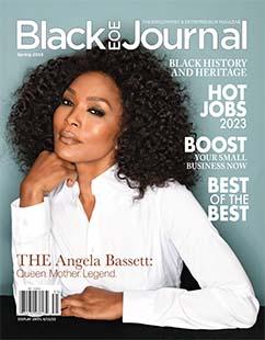Latest issue of Black EOE Journal