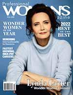 Professional WOMAN'S Magazine 1 of 5