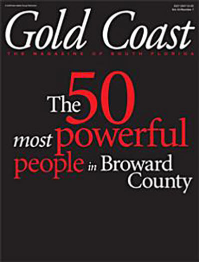 Latest issue of Gold Coast Magazine