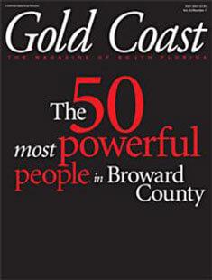 Latest issue of Gold Coast Magazine