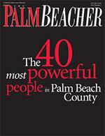The Palm Beacher Magazine 1 of 5
