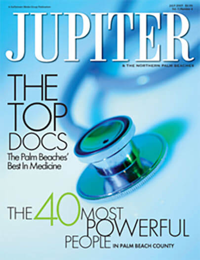Latest issue of Jupiter Magazine