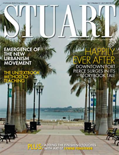 More Details about Stuart Magazine