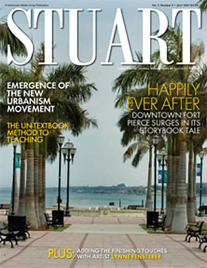 Subscribe to Stuart Magazine