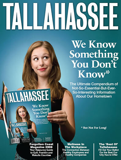 More Details about Tallahassee Magazine