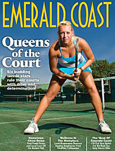 Subscribe to Emerald Coast Magazine