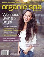 Organic Spa 1 of 5
