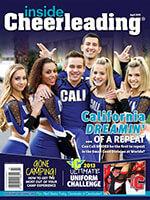 Inside Cheerleading 1 of 5