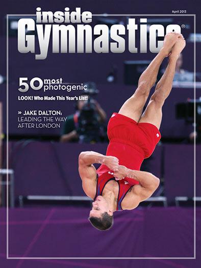 Best Price for Inside Gymnastics Magazine Subscription