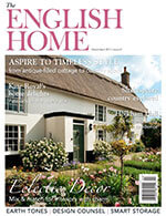 The English Home 1 of 5