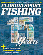 Florida Sport Fishing 1 of 5