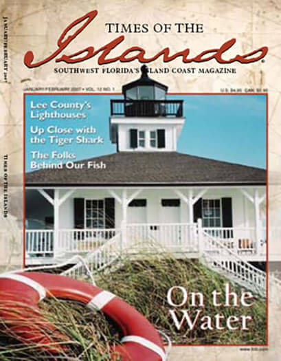 Subscribe to Times of the Islands