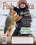 Fish Alaska 1 of 5