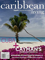 Caribbean Living Magazine 1 of 5
