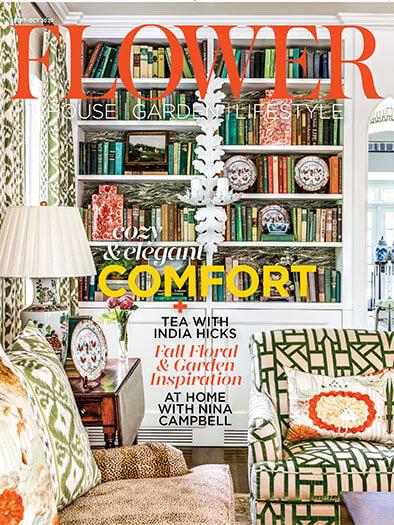 Best Price for Flower Magazine Subscription