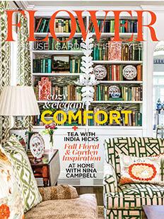 Latest issue of Flower Magazine