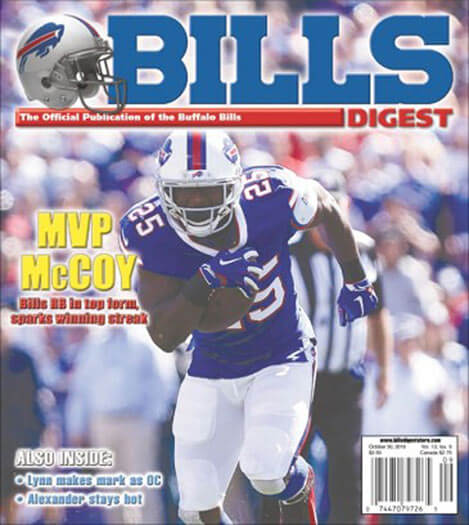 Latest issue of Bills Digest