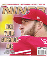 The Niner Report 1 of 5