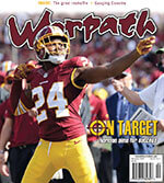 Redskins Warpath 1 of 5