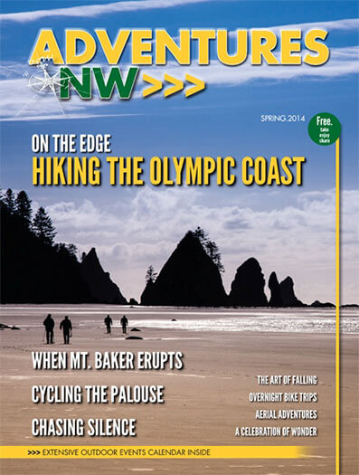 Subscribe to Adventures NW
