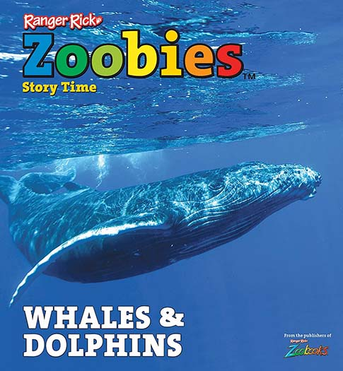 Latest issue of Zoobies Magazine