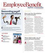 Employee Benefit News Canada 1 of 5