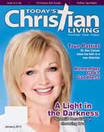 Today's Christian Living 1 of 5