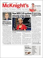 McKnight's Long-Term Care News 1 of 5