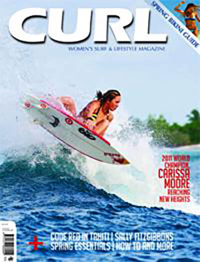 Subscribe to Curl Magazine