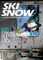 Ski & Snow Magazine 1 of 5