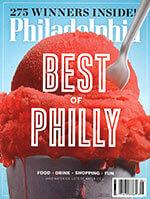 Philadelphia Magazine 1 of 5