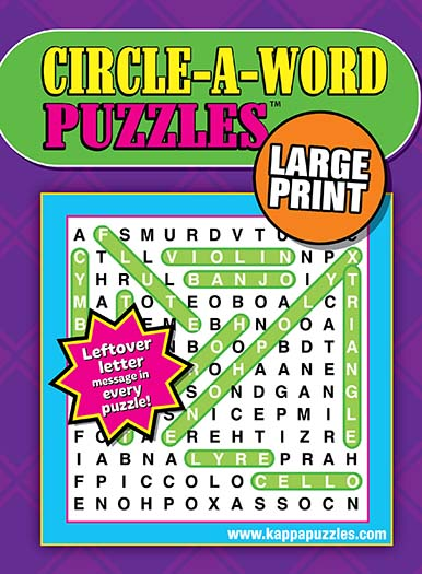 Subscribe to Circle-A-Word Large Print