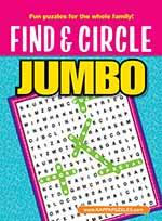 Find & Circle Jumbo 1 of 5