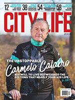 City Life 1 of 5