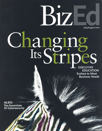 Latest issue of Bized